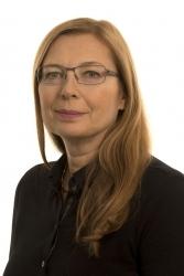 Michaela Rosenberger ist neue NGG-Vorsitzende