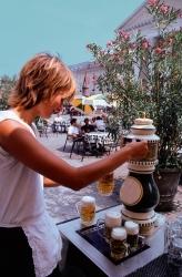 Reinheitsgebot für Bier: bald Weltkulturerbe?