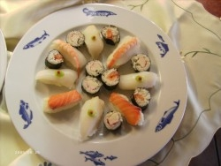Was ist Sushi?