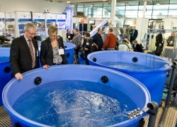 Fisch-Fachmesse: 14. fish international
