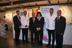Verband der Köche Deutschlands und Schweizer Kochverband kooperieren