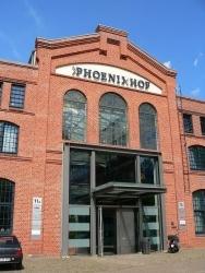 Phoenixhof Altona: Veganz eröffnet Bistro