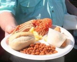 Marathon Seafood Festival auf den Florida Keys