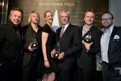 Deutscher Gastronomiepreis 2013 vergeben