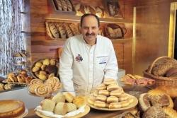 Johann Lafer und ZDF begeben sich auf die Suche nach Deutschlands bestem Bäcker