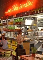Gastro-Kette ALEX verzeichnet Umsatzwachstum von fast zehn Prozent