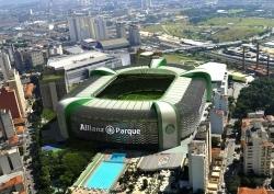 Kofler & Kompanie übernimmt Bewirtung des neuen Allianz Parque in Brasilien