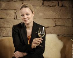 Nachwuchssommelier 2014: Gina Duesmann