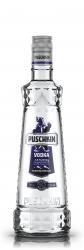 Puschkin Vodka: mehr Schliff, mehr Geschmack