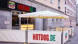 Neuer Imbiss in Magdeburg: Hotdog.de setzt auch auf vegane Speisen