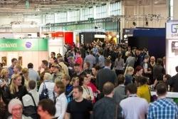 Barzone 2014: mehr Innovationen und größere Ausstellungsfläche