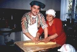 Kochkurs: La vera Cucina Umbra