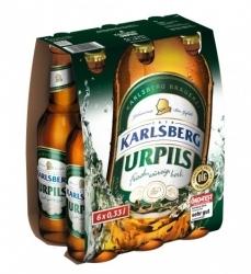 Karlsberg Brauerei verzeichnete 2013 starken Jahresüberschuss