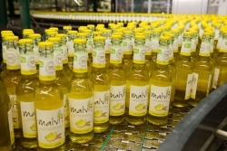 Malvit: Bitburger Braugruppe bringt Erfrischungsgetränk aus Getreide auf den Markt