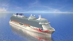 """Food Heroes kochen auf dem Kreuzfahrtschiff """"Britannia"""""""