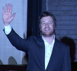 Vorzeitiges Ende der Jamie Oliver Dinner Show in Frankfurt