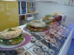 Darry's Donuts: Ladengeschäft in Hannover eröffnet