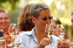 GWC-Weinexpress fährt wieder in die Weinregion Rheinhessen