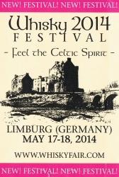 Whisky 2014 Festival