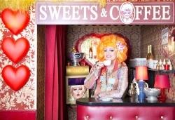 Tag des Kaffees am 6. September – Olivia Jones als Schirmherrin