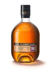 The Glenrothes Vintage 2001: Jahrgangs-Whisky aus Eichenfässern