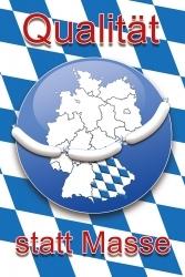 SGS-Verbraucherstudie: Bayern sind bei Lebensmitteln besonders anspruchsvoll
