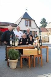 Zweite Big Bottle Party: mehr Weingüter und Köche