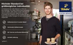 Tchibo Kaffeereport 2014: Nachhaltiger Kaffee wird bedeutsamer