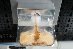 Espresso im Weltraum: Argotec und Lavazza bringen Kaffee ins All