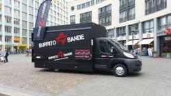 Frankfurter Burrito Bande expandiert nach Köln