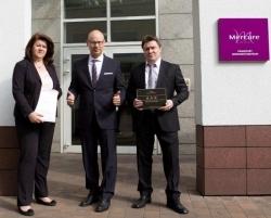 """Mercure Hotel Frankfurt Nordwestzentrum erhält Auszeichnung """"3 Sterne Superior"""""""