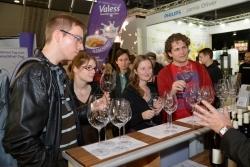 eat&STYLE: Sommelière Romana Echensperger präsentiert heimische Weine