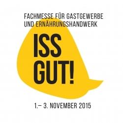 Iss Gut!: Fachmesse für Gastgewerbe im November in Leipzig