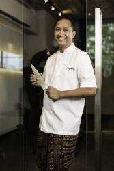 Indonesischer Spitzenkoch zu Gast im Hotel Traube Tonbach