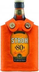 Stroh «80» in der Lodenhose – Aktuelle Onpack-Promotion
