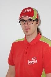 München-Obersendling: neue Joey's Pizza-Filiale eröffnet