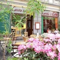 """Hannoveraner Carrots & Coffee wurde zum """"Los Veganeros"""""""