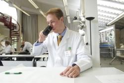 Deutsche Landwirtschafts-Gesellschaft bietet Sensorik-Seminar für Bier an