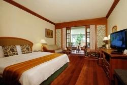 Ayodya Resort Bali: umfangreich renoviert