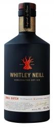 Whitley Neill Gin ab Oktober in Deutschland erhältlich