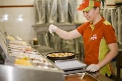Joey's Pizza eröffnet Filiale in Potsdam