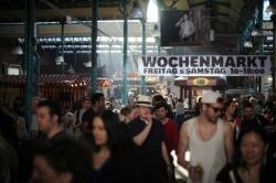 Stadt Land Food-Festival in Berlin: Kulturfest für die Sinne