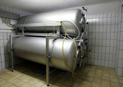 Kölsch direkt aus der Brauerei: Gaffel stellt Kellerfass-System vor