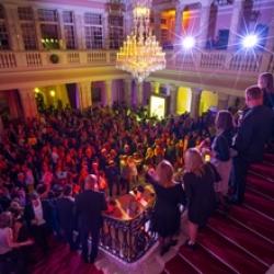 Henkell-Sektnacht 2014 in Wiesbaden