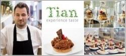 Tian Wien: vegetarische Pralinen und veganes Gebäck