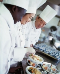 LSG Sky Chefs übernimmt Catering in italienischen Zügen