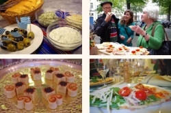 """Geschmackvolles Charlottenburg"": Eat The World bietet neue Tour in Berlin an"