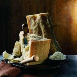 Parmigiano Reggiano X-Mas Challenge – Bewerbungsschluss im November