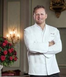 Grand Hotel Les Trois Rois Basel: Auszeichnungen für Küche und Bar