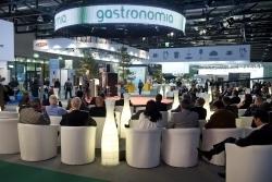 Fachmesse für Hotellerie und Gastronomie: Gastronomia 2014 in Lausanne ist ausgebucht